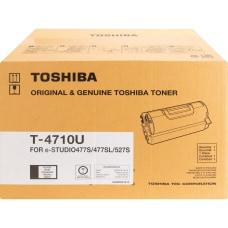 Toshiba T4710U Toner Cartridge Black Laser