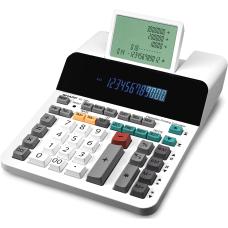 Sharp EL 1901 Digital Printing Calculator