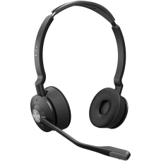 Jabra Engage Headset Stereo Over the