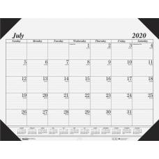 House Of Doolittle Classic Academic Calendar