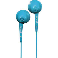 Maxell Jelleez Earset Stereo Wired 20