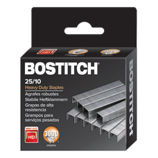 Bostitch Premium Heavy Duty Staples 38