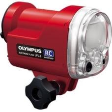 Olympus UFL 3 Camera Flash TTL