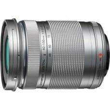 Olympus MZUIKO DIGITAL 40 mm to
