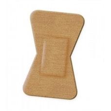 CURAD Flex Fabric Adhesive Bandages Fingertip