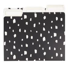 U Brands Fashion File Folders 1