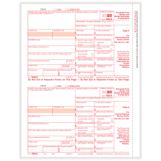 ComplyRight 1099 B Tax Forms 2