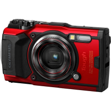 Olympus Tough TG 6 12 Megapixel