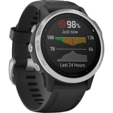 Garmin f nix 6S GPS Watch