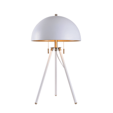 Kenroy Home Trey Tripod LED Table