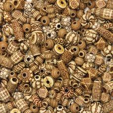 Creativity Street Mixed Bone Beads Project