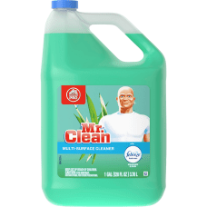 Mr Clean Multipurpose Cleaner with febreze