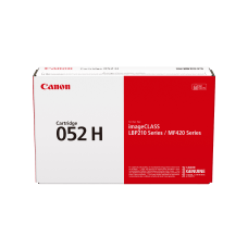 Canon CRG 052 H High Yield
