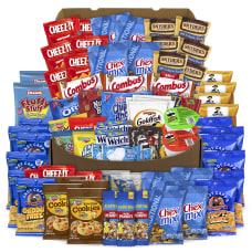 Big Party Snack Box