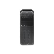 HP Z6 G4 Workstation Intel Xeon