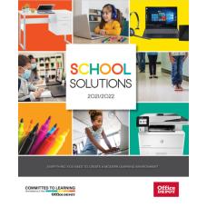 2021 2022 School Solutions Catalog