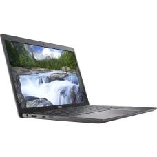 Dell Latitude 3000 3301 133 Notebook