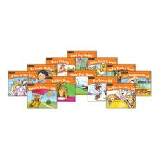 Newmark Learning Rising Readers Leveled Books