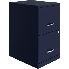 Lorell SOHO 18 D 2 Drawer
