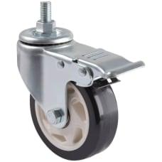Tripp Lite Locking Caster Kit for