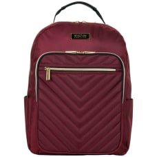 Kenneth Cole Reaction Chelsea Computer Backpack