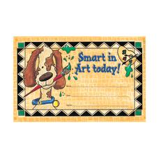 Barker Creek Blank Award Certificates Smart