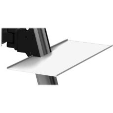 Lorell Sit To Stand Flex Desk