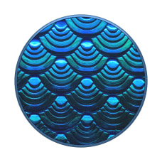 PopSocket PopGrip 1 916 Iridescent Mermaid