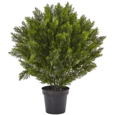 Nearly Natural 3H Artificial Cedar Bush