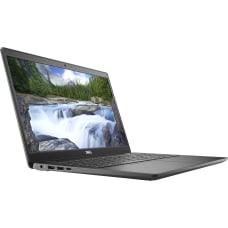Dell Latitude 3000 3510 156 Notebook