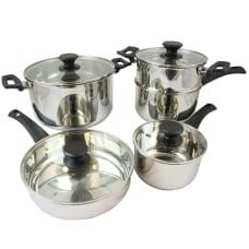Oster Cookware Set Sabato 9 Piece