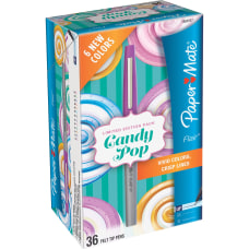 Paper Mate Flair Candy Pop Limited