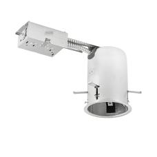 Luminoso LED Dedicated Round Remodel Downlight