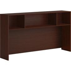 HON Mod Desk Collection 72 W