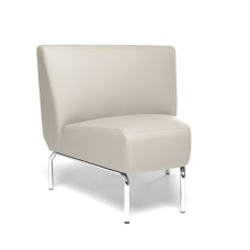 OFM Triumph Series Armless 45 Lounge