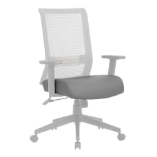 Boss Office Products Seat Cover With