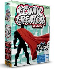 Comic Creator Studio