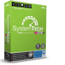 SystemTech Pro