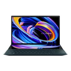 Line Asus ZenBook Duo 14 UX482