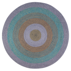 Anji Mountain Barton Round Area Rug