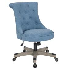 Office Star Hannah Tufted Office Chair