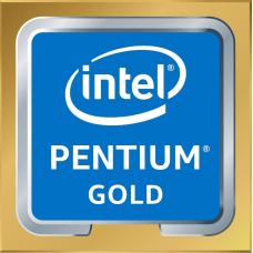 Intel Pentium Gold G6500 Dual core