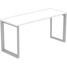 Lorell Relevance Series Desk Leg Frame