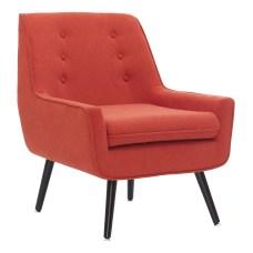 Linon Raelynn Chair PimentoDark Espresso