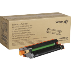 Xerox VersaLink C500 Black drum cartridge
