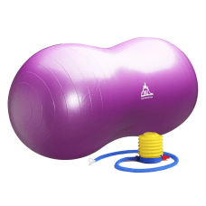 Black Mountain Products Peanut Stability Ball