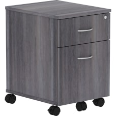 Lorell Relevance Series 2 Drawer Mobile