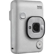 instax mini LiPlay Instant Digital Camera