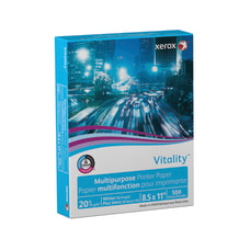 Xerox Vitality Multi Use Printer Paper