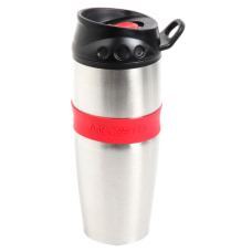 Mr Coffee Java Supremo Stainless Steel